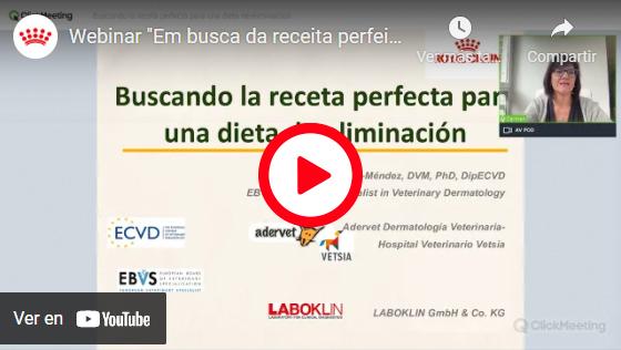 BUSCANDO LA RECETA PERFECTA PARA UNA DIETA DE ELIMINACIÓN